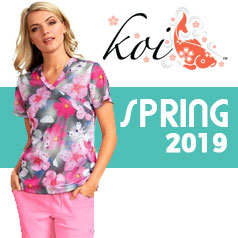 13aa961525c87 Medical Scrubs,Mobb Medical,Nursing Uniforms,Koi | DailyScrubs.ca
