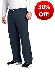 GA0215 Grey's Anatomy Men Scrub Pants Soft <BR> FINAL SALE