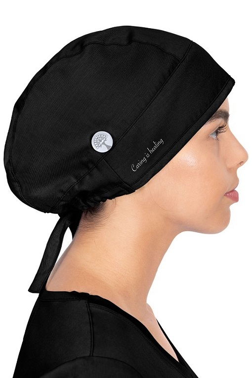 1000 Healing Hands Sawyer Adjustable Cap <br>Stretchable, 4 Colors UNISEX