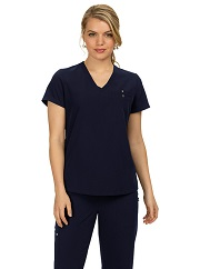 1010 Koi Next Gen Ready To Work Top <br>STRETCH, COMFORT
