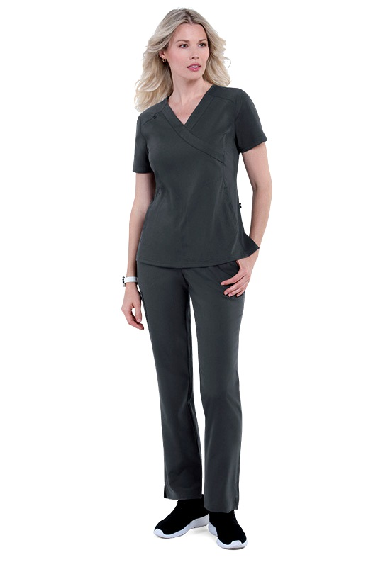 1025 Koi Next Gen All or Nothing Top <br>STRETCH, COMFORT