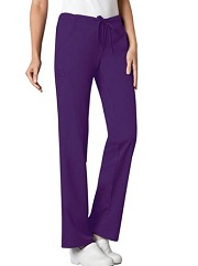 C1066 Cherokee Drawstring Pants Luxe Edition <br>(XS - 5XL) *Stretch*