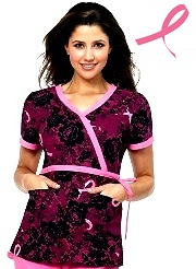 115PRM-CPS Koi Kathryn Scrub Top Compassion<br> Fall 2013 (S)