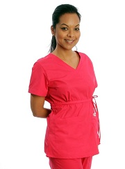 116SET Pro Scrub Set <br>(Top + Pants) <br>Soft Fabric FINAL SALE
