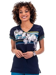 190PLM-LBT Koi Brianna Top Liberty<br> Fall 2014