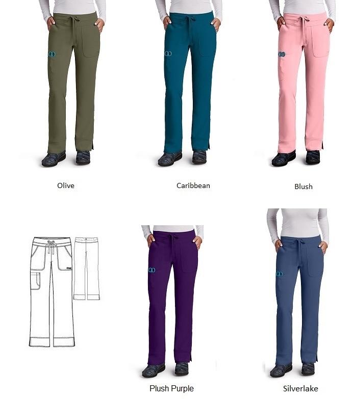 Grey\'s Anatomy scrub pants