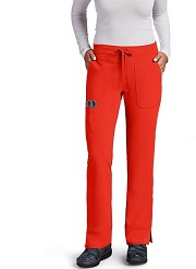 GA2207 Grey's Anatomy Signature Callie Pants  Soft and Stretch FINAL SALE