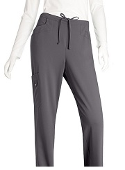GA2208 Grey's Anatomy Signature April Pants  <br>XS - 5XL Regular, Petite, Tall