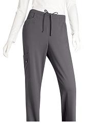 GA2208 Grey's Anatomy Signature April Pants  <br>XS - 5XL Regular, Petite, Tall