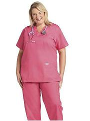 310/307 Mobb Elastic Drawstring<br> Medical Scrub Set (XXS-6XL)
