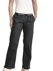 312PT Tall Pants Flip Flap Scrub Pants - 36 Inches Inseam