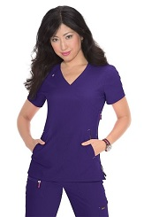 316 Koi Lite Scrub Top Philosophy <br> XXS - 3XL STRETCH