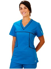 350675 SALE Pro Flex <br>Scrub Set <br> Soft and Stretch (L,XL)
