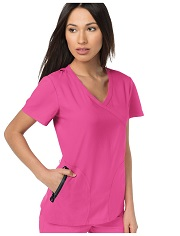 367 Koi Lite Scrub Top Unity<br> STRETCH FINAL SALE