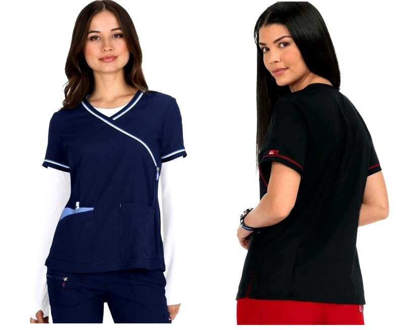 382 Koi Revive Scrub Top <br>Fall/Winter 2018
