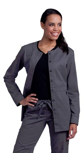 406 Koi Olivia Jacket <br> Soft Fabric XS-3XL