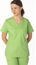 308/312PT Tall Stylish Flip Flap Scrub Set (36'' Inseam)