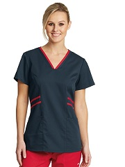 GA41458 Grey's Anatomy Marquis Scrub Top