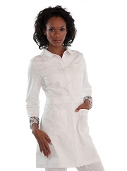 419 Koi Rebecca Lab Coat *Soft* <br>(XS - 3XL)