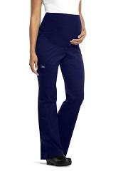 C4208 Cherokee Maternity Knit Waist Pull-On Pant *Slimmer Leg than C2092*