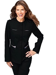 422 Koi Mariah Stretch Jacket <br>XS-3XL