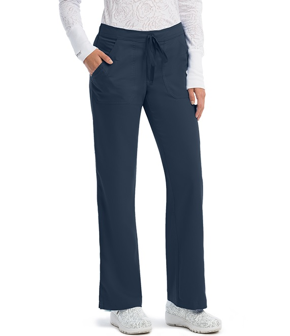 GA4245 Grey's Anatomy Cargo Pants XXS - 5XL (Regular, Tall, Petite) FINAL SALE