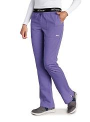 GA4275 Grey's Anatomy SLIM Pants (Regular, Petite, Tall)  FINAL SALE