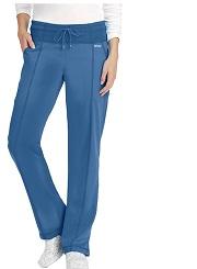 GA4276 Grey's Anatomy Active Knit Waistband Pants <br>FINAL SALE