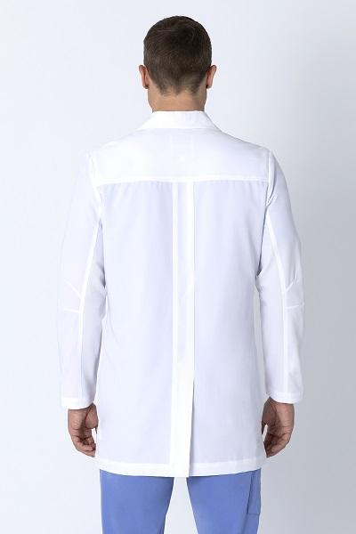 5100 Healing Hands Logan Lab Coat Men