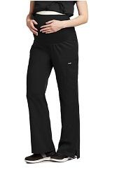 GA6202 Grey's Anatomy Maternity Pants *Soft*