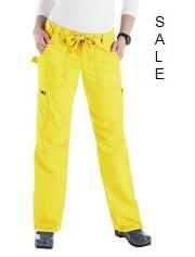 701 SALE Koi Lindsey Scrub Pants (Regular, Tall, Petite) <BR> FINAL SALE