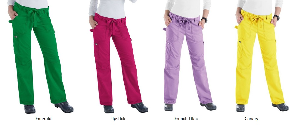 701 SALE Koi Lindsey Scrub Pants <BR> FINAL SALE