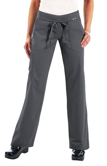 713 Koi Morgan Pants <br>*Yoga Style Knit-Waist* <br>XXS - 3XL (Reg,Tall,Pet)