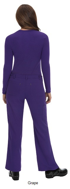 715 Koi Sapphire Alicia Pant<br> (Regular, Tall, Petite) <br>XXS to 3XL  *Stretch* FINAL SALE