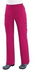 716 Koi Sapphire Lilian Pant<br> (Regular, Tall, Petite) <br>XS to 3XL  *Soft/Stretch* FINAL SALE