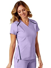 GA7188 Grey's Anatomy IMPACT Elevate Scrub Top  *Athletic Design*