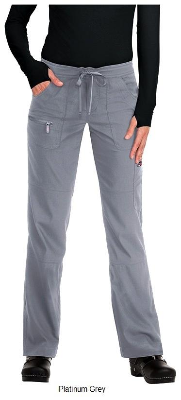 721 Koi Lite Scrub Pants Peace<br> XXS - 5XL STRETCH (Regular, Petite, Tall)