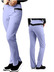 GA7227 Grey's Anatomy IMPACT Harmony Pants *Athletic Design*FINAL SALE <BR>PALE SKY