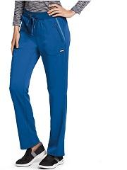 GA7228 Grey's Anatomy IMPACT Harmony Scrub Pants *Athletic Design Stretch* FINAL SALE