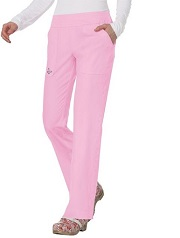 727 Koi Mariposa Maddi Pants <br>Stretch, No Wrinkle, No Shrink (Regular/Tall/Petite) FINAL SALE