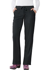 728 Koi Mariposa Maria Pants <br>Stretch, No Wrinkle, No Shrink (Regular/Tall/Petite)  FINAL SALE