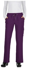 731 Koi Basic Scrubs Holly Pants <br>Microfiber Stretch