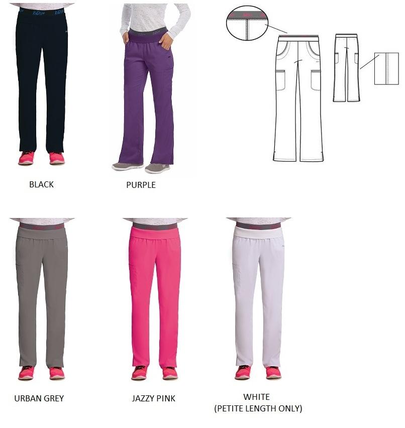 8202 Pants from KD110 Series XXS to 5XL <br>(Regular,Tall,Petite)<br> Final Sale