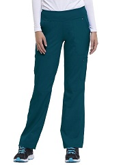 9133 Healing Hands Tori Pants REGULAR, PETITE (Purple Label Line)