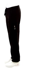 E960P Excel 4-Way Stretch Slim Fitted Pant