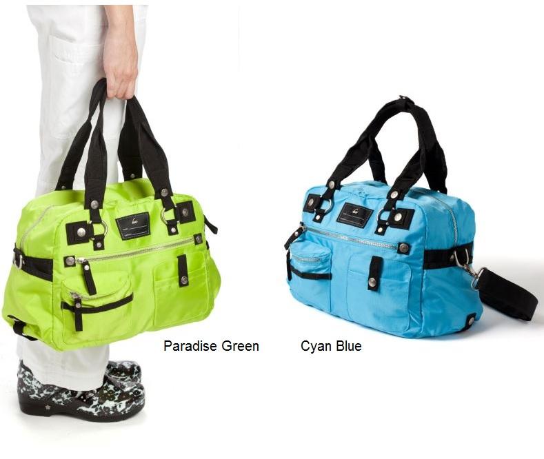 A146 Koi Utility Bag Print