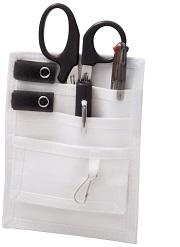 AD117Q Cherokee ADC Pocket Pal III Kit (Scissor, Pen, Penlight) <br> Pocket Organizer