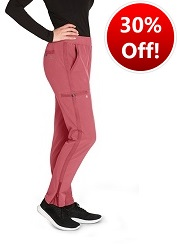 BWP505 Barco One Wellness Scrub Pants <BR>Regular/Petite/Tall <br>Bio-Mineral Infused FINAL SALE