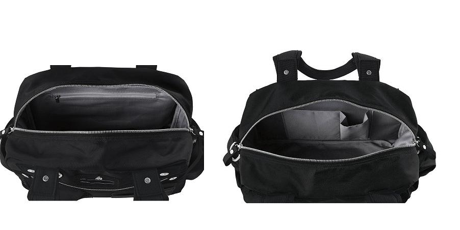 A121 Koi Utility Bag