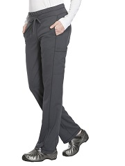 DK130 Dickies Dynamix Straight Leg Drawstring Pant <br>Stretch/Lightweight